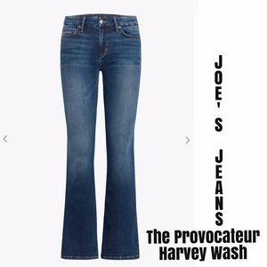 Joe's Jeans Provocateur W30 Women's Harvey Wash